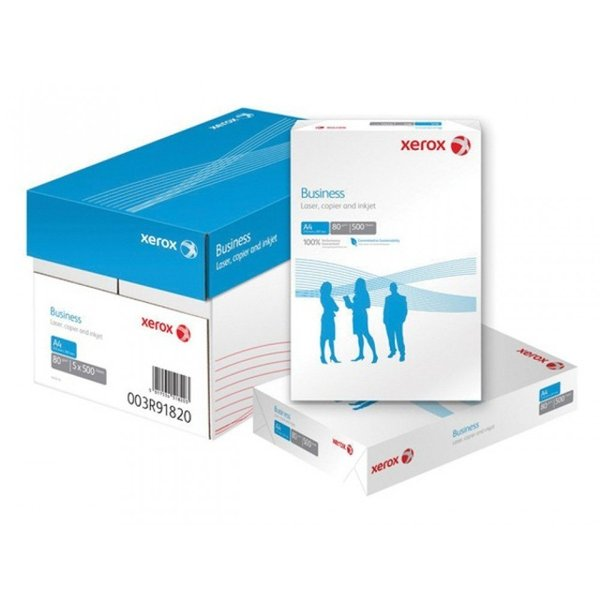 Хартия Xerox Business А4 80 g/m2