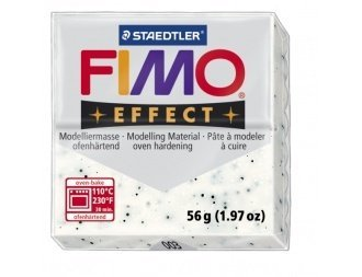 Полимерна глина 57g Staedtler Fimo Effect 8020 21896