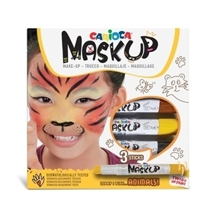 Пастели за лице Maped Mask Up 43048