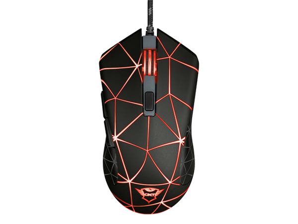 Мишка, TRUST GXT 133 Locx Gaming Mouse