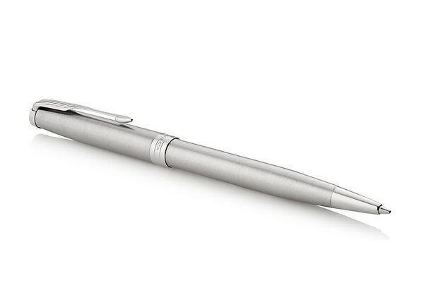 Химикалка Parker Royal Sonnet St. Steel, ВАР
